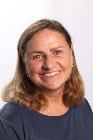 Annegret Zellmer-Heye