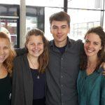 Theater- und Sprachprojekt – Runde 3