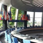 Zu Gast in Europa – Politische Kursfahrt nach Straßburg