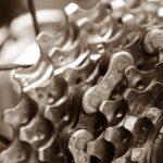 Offene Fahrradwerkstatt am Tag der Offenen Tür