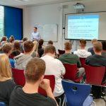 EU – Back to School – Europäischer Schulprojekttag 2018