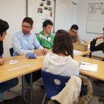 Fit für die Ausbildung – Karriereperspektiven