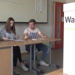 Juniorwahl zur Europawahl 2019 – Wir haben gewählt!