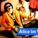 Weihnachtsmärchen 2019: Alice im Wunderland