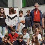 """Hannover gewinnt Preis als """"Klimaaktive Kommune"""""""
