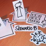 """""""Szenario B"""" verlängert bis 04.12.2020"""