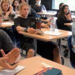 NDR Serie: Ein Schuljahr mit der Klasse 9b