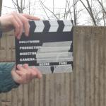 """1. Platz bei der Filmklappe Hannover 2021 geht an die 9b für den Kurzfilm """"NoLimit"""""""